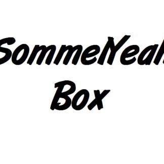 SommelYeah Box